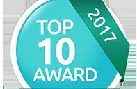 Homecare.co.uk 2017 Awards