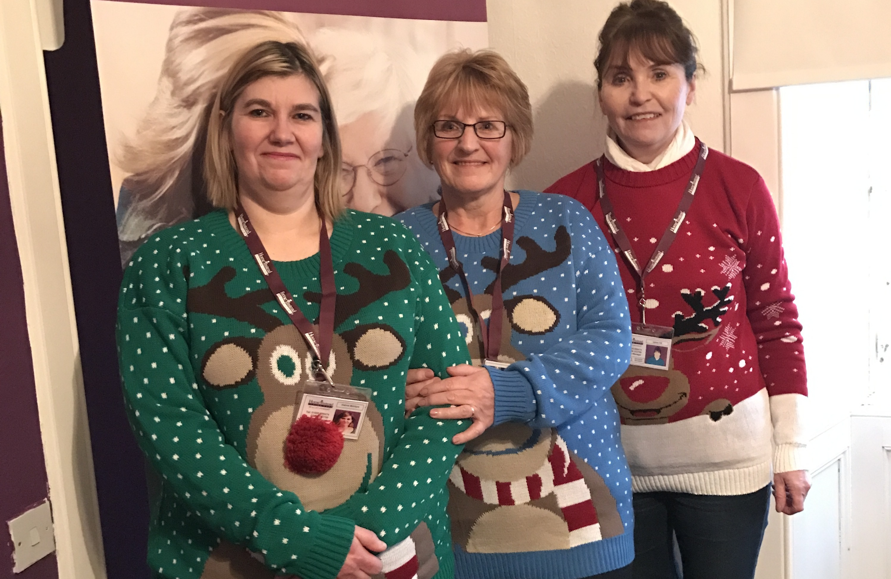 Merry Christmas from the team at South Lanarkshire