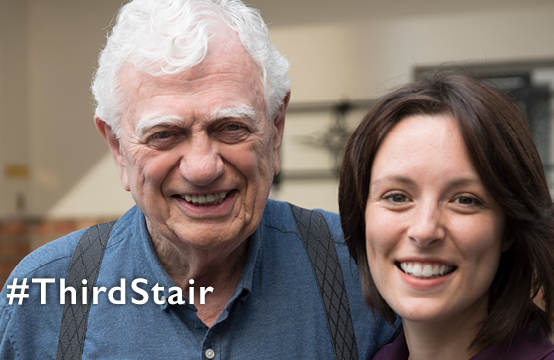 Home Instead Senior Care Welwyn & Hatfield - Stanley & Christine